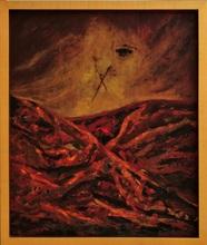 Divina SABATÉ - Painting - Nuestros antepasados