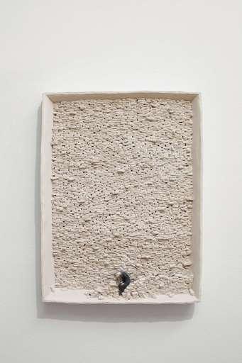 Pino DEODATO - Sculpture-Volume - Trincea