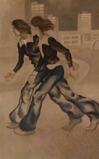 Helena AMBROSOVA - Peinture