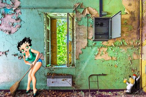 K-ARTY - Photography - El macho