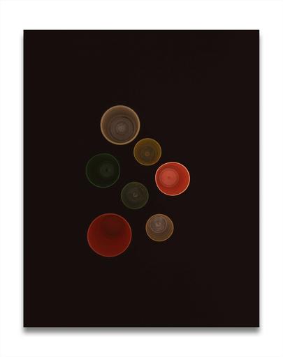 Richard CALDICOTT - Photography - Untitled 110/5