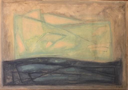 Joseph SIMA - Painting - sans