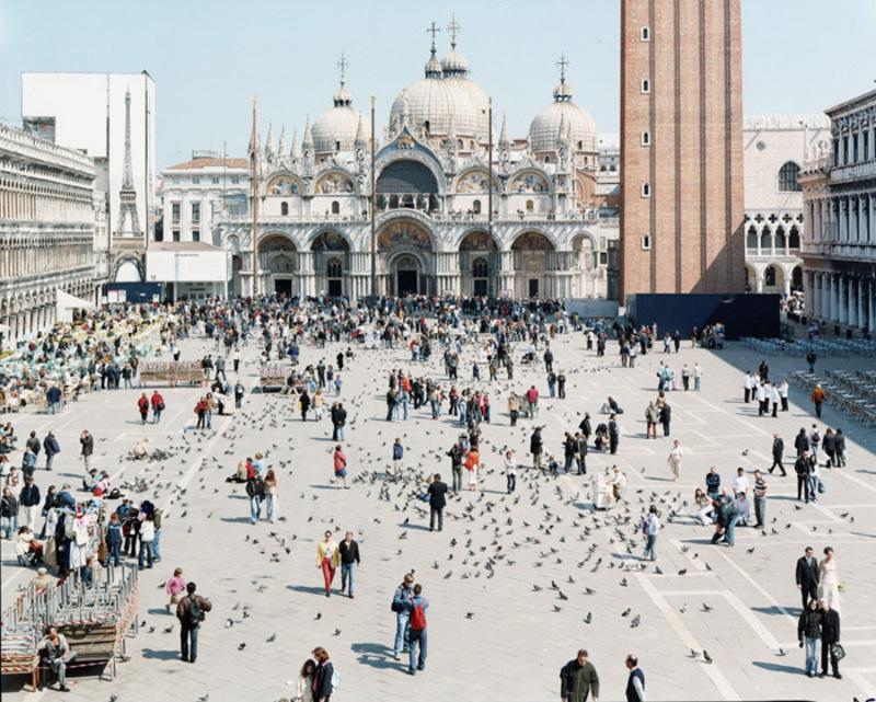 Massimo VITALI - Fotografie - Venezia San Marco