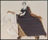 Manolo VALDÉS - Pintura - Dama a Caballo I