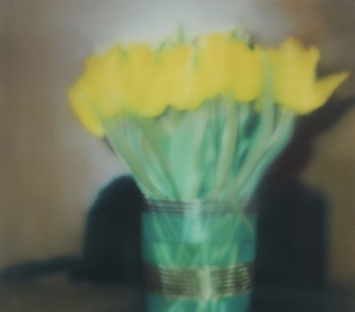 Gerhard RICHTER - Print-Multiple - Tulips (P17)