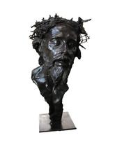 Romain LANGLOIS - Sculpture-Volume - Couronne d'épines