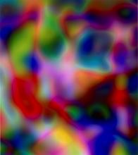 Thomas RUFF (1958) - Substrat 34 I, 2007