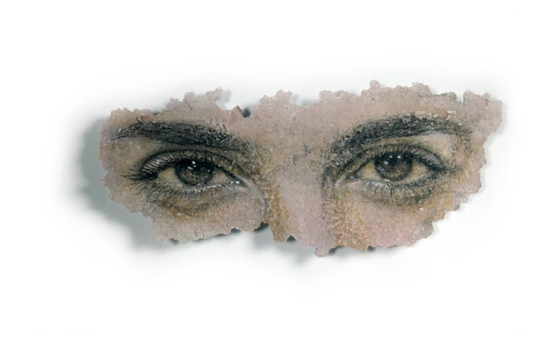 Jorge RODRÍGUEZ-GERADA - Painting - fragment #14