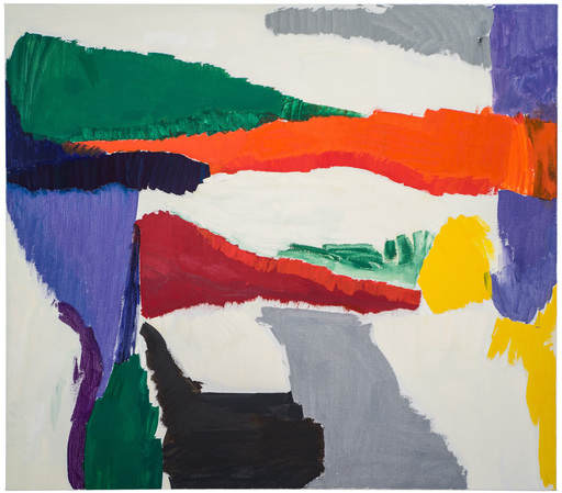 Jerry ZENIUK - Painting - Untitled n°147