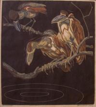 Norbertine VON BRESSLERN-ROTH - Print-Multiple - Kahnschnabel