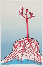 Louise BOURGEOIS - Estampe-Multiple - The Ainu Tree