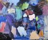 Scott PATTINSON - Painting - Clyde House No 89