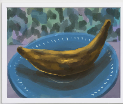 Gaëtan HENRIOUX - Photography - « Banane Plantain »