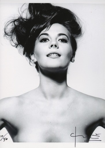 Bert STERN - Photography - Natalie Wood