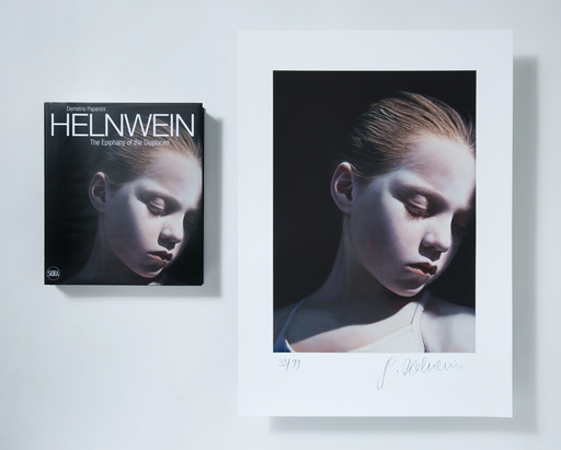 Gottfried HELNWEIN - Print-Multiple - The Murmur of the Innocents 42