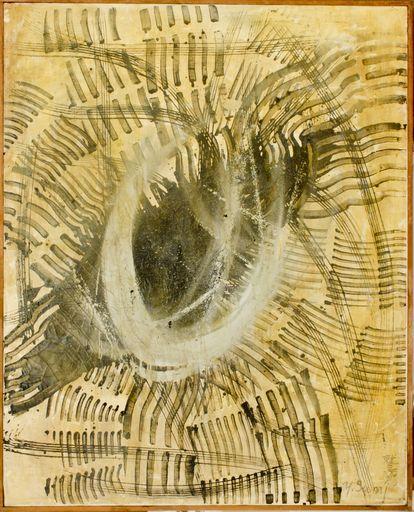 Yasuo SUMI - Peinture - Sakuhin