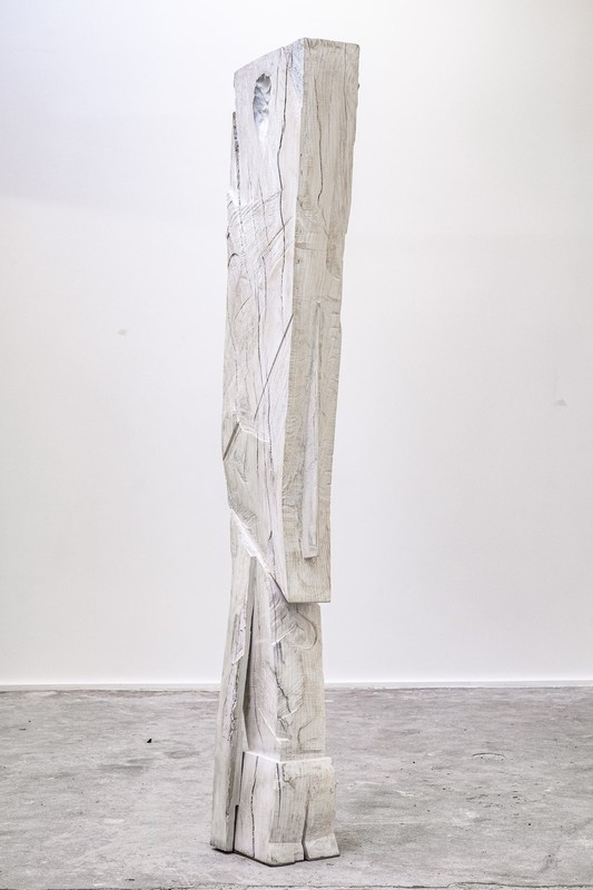 Steph COP - Sculpture-Volume - Copelini 220