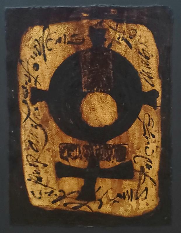 Luis Alberto HERNANDEZ - Gemälde - Chants de la Nuit