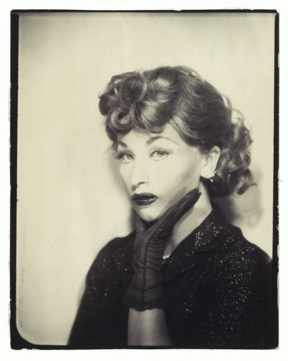 Cindy SHERMAN - Photography - Untitled (Lucille Ball)