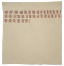 Giorgio GRIFFA - Peinture - Orizzontale