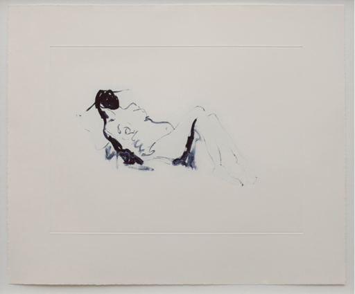 Tracey EMIN - Estampe-Multiple - Further Back to You