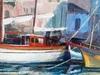 Diana KIROVA - Painting - La Maddalena