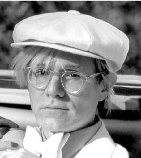 Stan SHAFFER - Fotografia - Andy Warhol