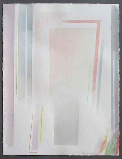 Riccardo GUARNERI - Peinture - Rosa evanescente
