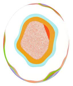 Didier MENCOBONI - Peinture - ...2248 etc...