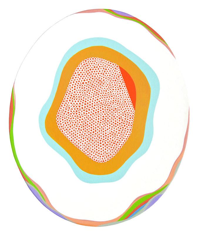 Didier MENCOBONI - Painting - ...2248 etc...