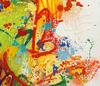 NEBAY - Painting - L'Audace