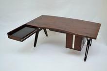 Ico PARISI (1916-1996) - Desk Terni - Ico Parisi - MIM