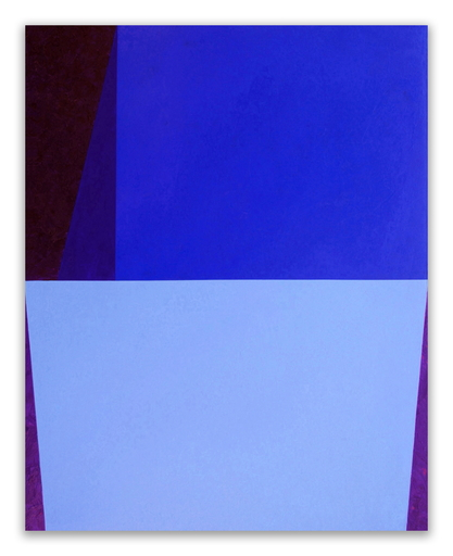 Macyn BOLT - Painting - Shadow Boxer (A.2)