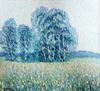 Valeriy NESTEROV - Pintura - Summer day