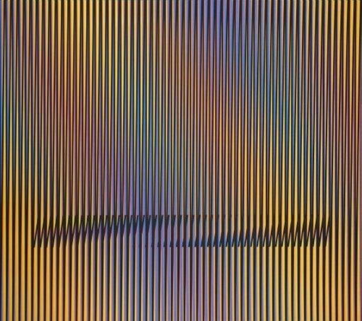 Carlos CRUZ-DIEZ - Print-Multiple - Caura-6