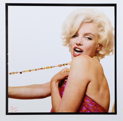 Bert STERN - 照片 - Marilyn Monroe, The Last Sitting 5