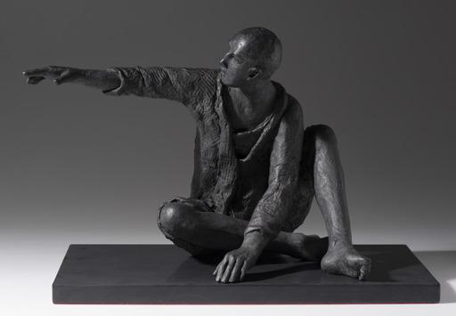 Hanneke BEAUMONT - Sculpture-Volume - Bronze #124