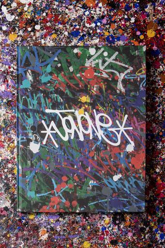 JONONE - Grabado - THE CHRONICLES