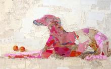Fernando ALDAY - Pintura - Phoenix II