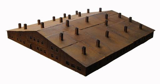 Rinat VOLIGAMSI - Sculpture-Volume - House 14