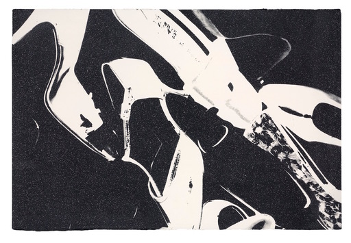 Andy WARHOL - Grabado - Shoes (FS II.255)