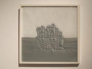 Elodie ANTOINE - Escultura - Sans titre - Untitled