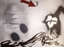 Antoni TAPIES - Print-Multiple - Fulles