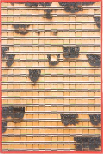 Bernard AUBERTIN - Sculpture-Volume - Senza titolo