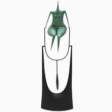 Philippe HIQUILY - Escultura - La Grande Galipette,