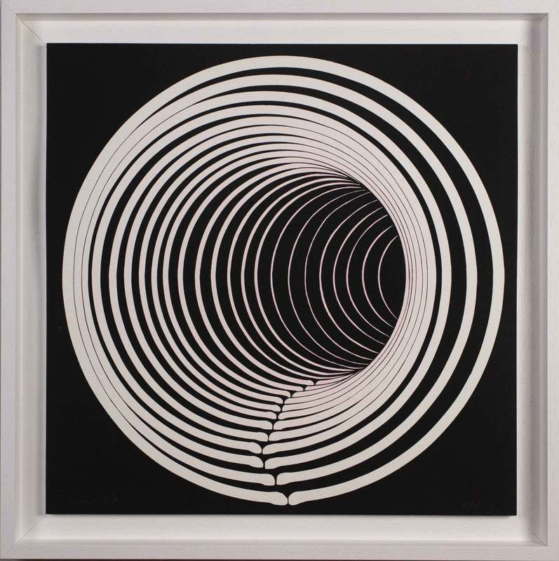 Paolo SCIRPA - Druckgrafik-Multiple - Senza titolo
