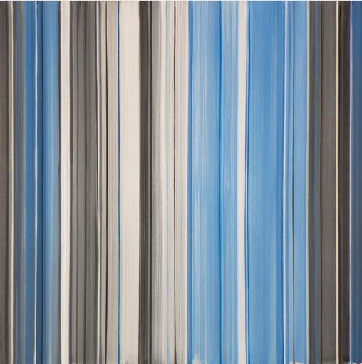 Matthew LANGLEY - Painting - This Heat