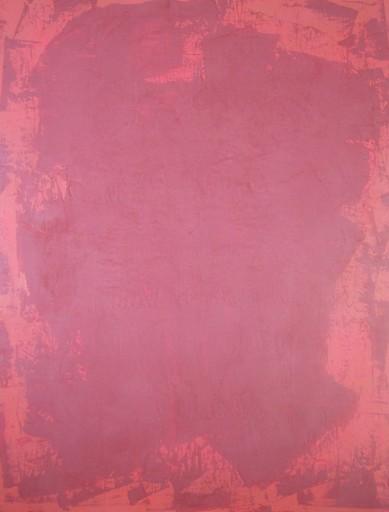 Ernst CIJULUS - Painting - Terrain