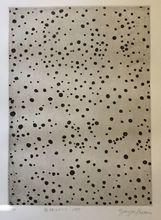 Yayoi KUSAMA - Stampa Multiplo - Dot's infinity