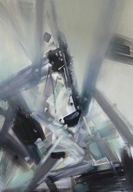 MA Qun - Peinture